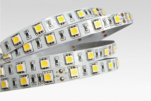 12/24V 60leds/m 5050 smd LED strip light