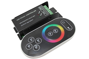 RF Touch 8key LED Steuerung