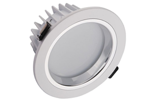 Downlights de LED 6pulgadas 18W