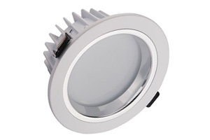Downlights de LED 5.5pulgadas 15W