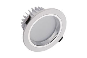 Downlights de LED 5 pulgadas 12W