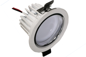 Downlight de LED 3 pulgadas 5W