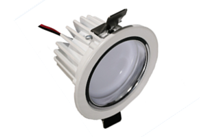 downlight de led 2.5 pulgadas 3W