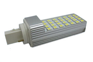 CE&RoHs G24 Luces LED