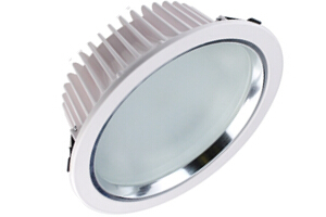 Downlights de LED 8pulgadas 25W