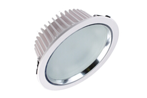 Downlights de LED 7pulgadas 21W