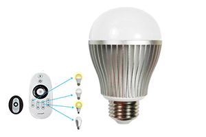 CCT Ajustable Bombillas LED