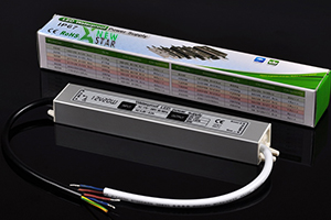 IP67 20W Waterproof Power Supply