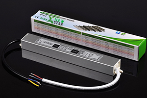 IP67 30W Waterproof Power Supply