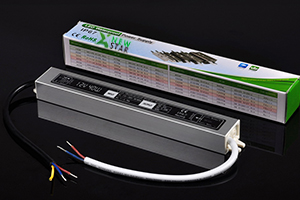 40W Waterproof Power Supply
