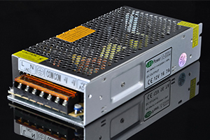 IP33 Non-waterproof 200W Power Supply