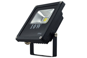 10W Panel LED Flood Light
