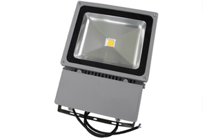 100W Epistar LED Flood Light