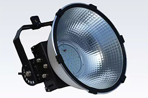 Industrial 100W LED High Bay Lights