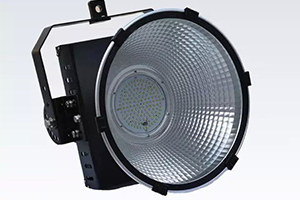 Campana de LED 200W industriales