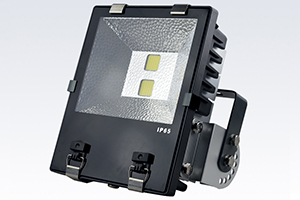 150W Bridgelux LED Flood Light Meanwell driver 5 years warranty