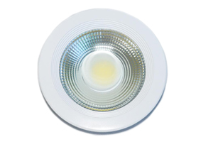 Downlight de led COB 20W