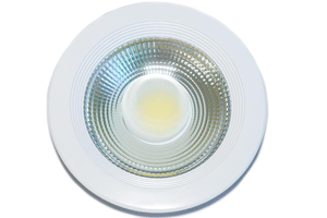 DOWNLIGHT De LED COB 30W EMPOTRABLES