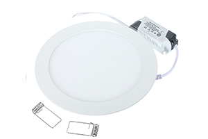 240x14mm 18W Round LED Panel Light