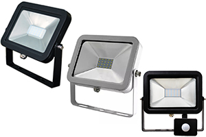 SMD2835 20W IPAD LED Floodlights