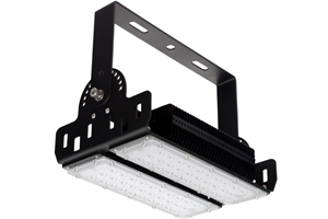 100W Parking Lot High Bay LED Tunnel Lights