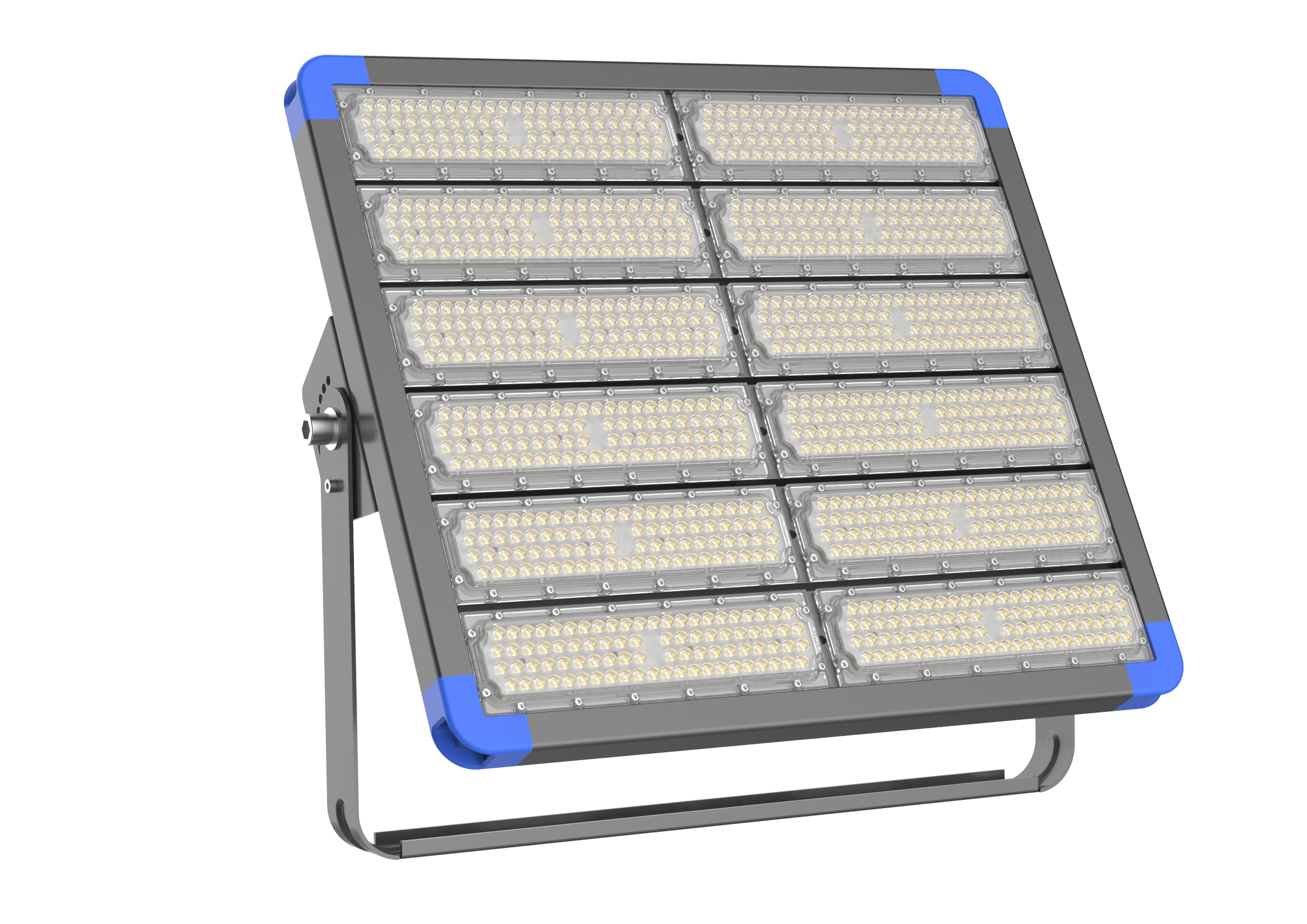 50-600W Tunnel-Licht LED Meanwell HLG Philipss LED