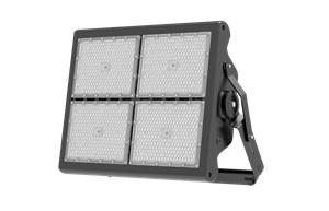 500-1500w LED Stadium Light Meanwell HLG 5 Years warranty