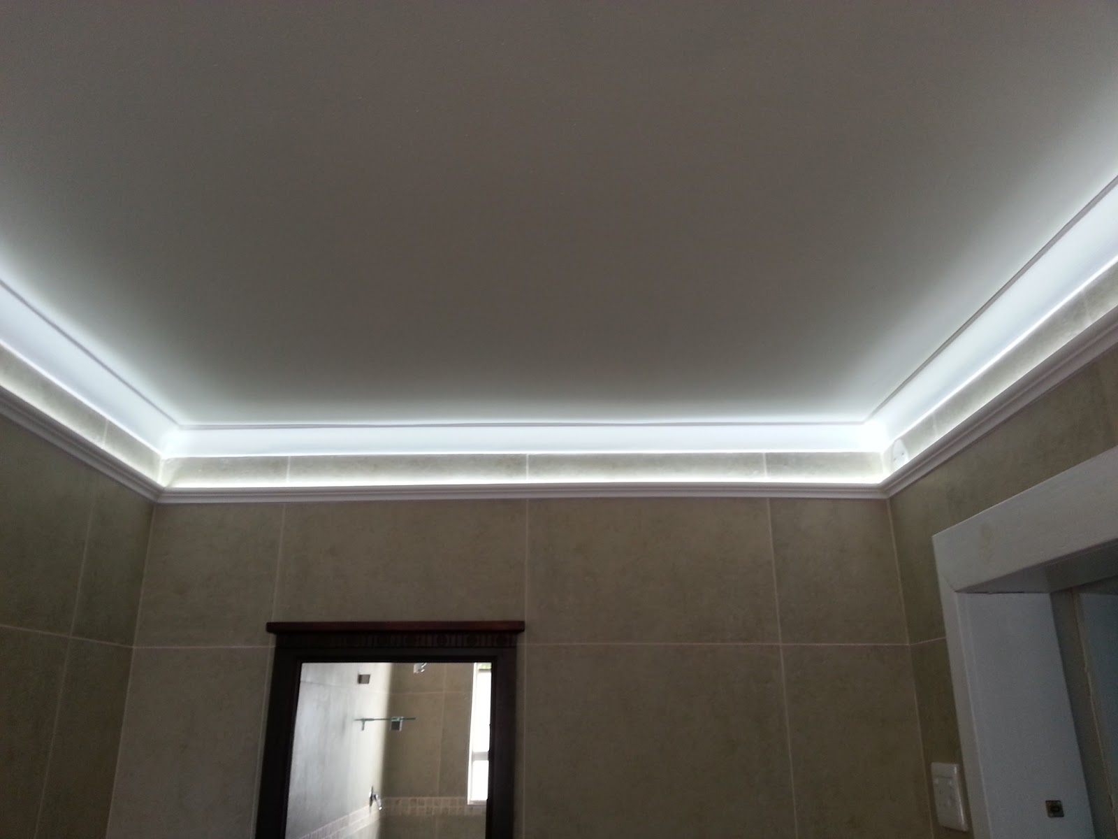 Bathroom Lighting Led Strips 60leds/m 5050 smd led strip light